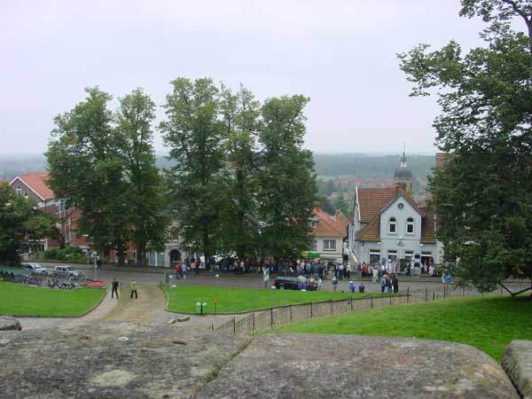 bad bentheim kurort